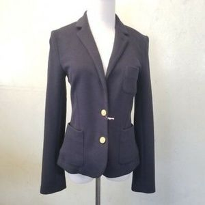 NWT Vineyard Vines navy sweater blazer (G17)